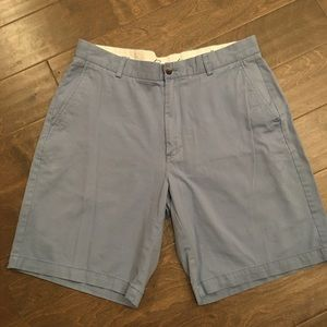 RoundTree & Yourke Casuals Relaxed Fit Shorts 36W